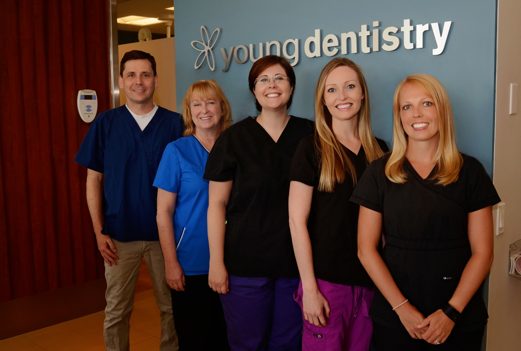 Young Dentistry, June 13, 2016